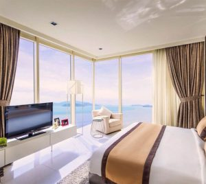 Condotel Japan TMS Luxury Đà Nẵng