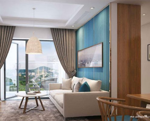 Ramada by Wyndham Ha Long Bay View